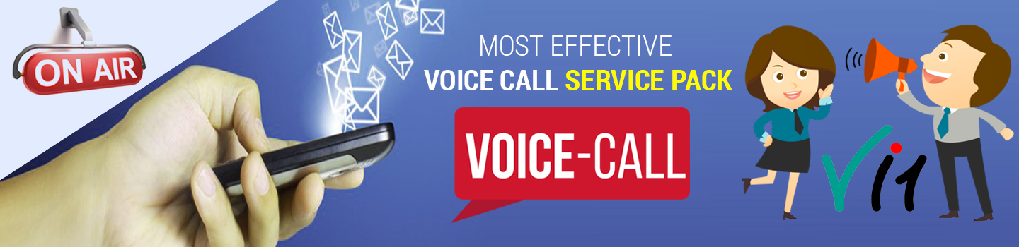 Bulk Voice Call Free Demo Voice SMS