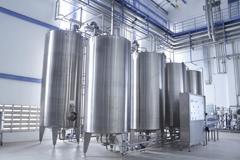 Dairy Industries