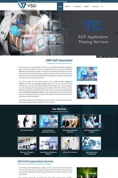 ERP SAP Consultant