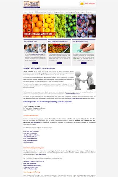 ISO-Consultants-India