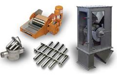 Magnetic Equipment