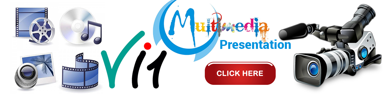 Multimedia Video Presentation