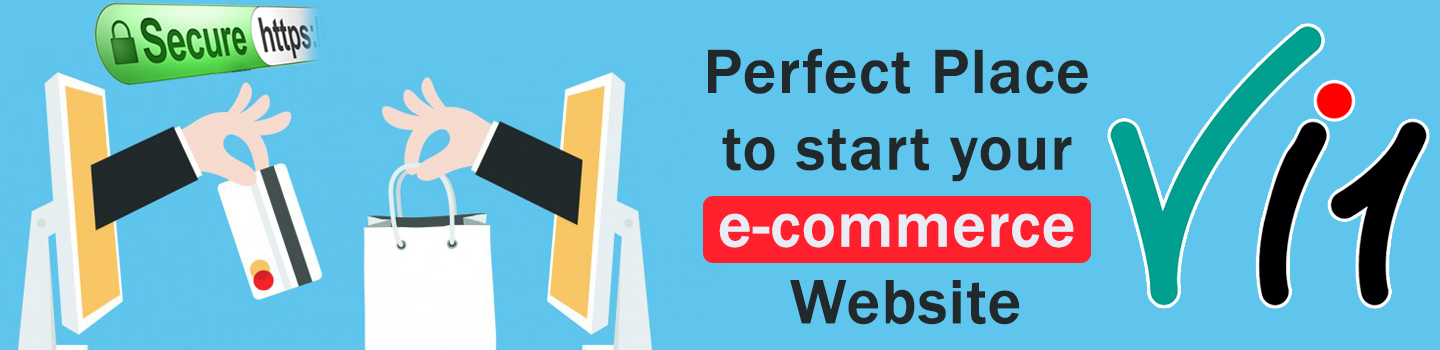 Ecommerce Website Development Ahmedabad