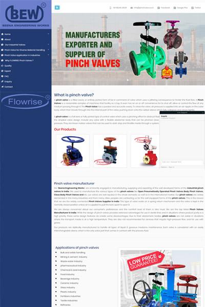 Pinch-Valves