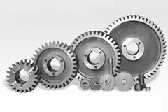 Pully and Gear Industries