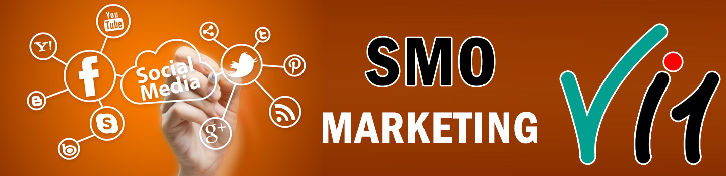 SMO MARKETING