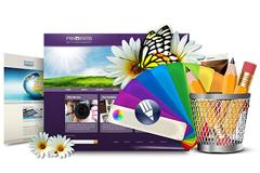 Web Designing Vinayak Infosoft