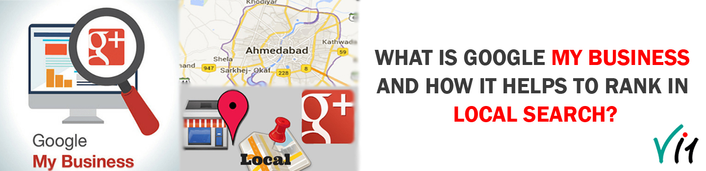 What is Google My Business and how it helps to rank in local search