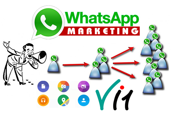 Whatsapp Marketing Ahmedabad