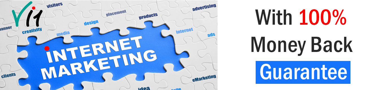 Internet Marketing Company in Ahmedabad