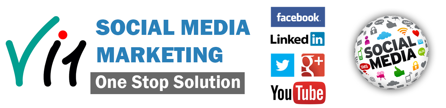 Social Media Marketing in Ahmedabad